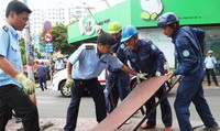 Hàng loạt nhân viên đô thị TP HCM nghỉ việc vì 'không đủ sống'