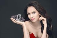 Sau khi đăng quang, Hoa hậu Diễm Hương muốn trả lại vương miện