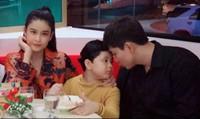 Có thực là Tim - Trương Quỳnh Anh đã ly hôn?
