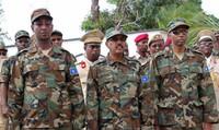 Bộ trưởng Quốc phòng và Tư lệnh quân đội Somalia bất ngờ từ chức