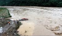 72 người thiệt mạng, 30 người mất tích do mưa lũ