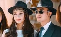 Trần Tú 'Người phán xử' bí mật làm lễ đính hôn với vợ xinh như hot girl