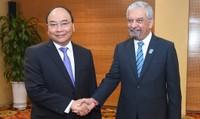 Cảm ơn Việt Nam ủng hộ mạnh mẽ các sáng kiến cải tổ Liên Hợp Quốc