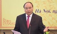 Trăn trở của Thủ tướng về một bộ phận cán bộ, công chức