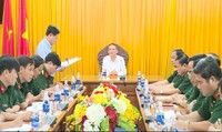 Bí thư Thành ủy Đà Nẵng Trương Quang Nghĩa nhận trọng trách mới