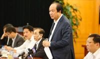 Thủ tục kiểm tra 'như rừng rậm', Bộ KHCN tiên phong cải cách
