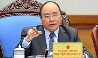 Thủ tướng chỉ thị loạt nhiệm vụ cấp bách