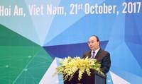 Thủ tướng bày tỏ mối lo đặc biệt trước các Bộ trưởng Tài chính APEC