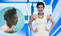 Thanh Hương giấu chồng chuyện suýt chết khi đóng cảnh tắm trần
