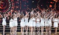 BTC Hoa hậu Hoàn vũ VN có thể bị phạt vì tổ chức thi bất chấp mưa bão