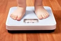 Trẻ từ 2 đến 6 tuổi cần tăng bao nhiêu kg?