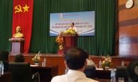 Đại học Luật Hà Nội khai giảng lớp cao học khóa 25 và lớp nghiên cứu sinh khóa 23