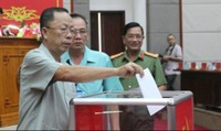 Giới thiệu nhân sự làm Bí thư Tỉnh ủy Hậu Giang