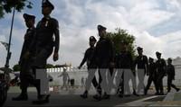Thái Lan đang theo dõi âm mưu lật đổ chính quyền
