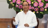 Thủ tướng quyết định bổ nhiệm 4 nhân sự