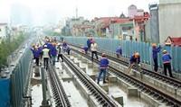 Giải pháp 'gỡ khó' cho các dự án đường sắt đô thị Hà Nội