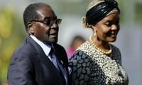 Vợ chồng Tổng thống Zimbabwe đang nắm giữ bao nhiêu tài sản?