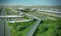 Giải trình diện tích đất thu hồi làm sân bay Long Thành