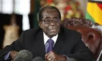 Ngày 21/11, Tổng thống Zimbabwe có thể bị luận tội