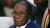 Tổng thống Zimbabwe viết gì trong thư từ chức?