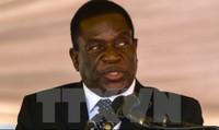 Phó Tổng thống bị phế truất đề nghị Tổng thống Mugabe từ chức