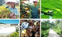 Ngành nông nghiệp sẽ được cơ cấu lại thế nào?