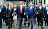 Chủ tịch nước Trần Đại Quang viết về thành công của Năm APEC 2017