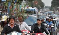Thủ tướng ra Công điện yêu cầu bảo đảm trật tự an toàn giao thông dịp Tết