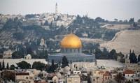 Việt Nam lên tiếng về lập trường của Mỹ với vấn đề Jerusalem