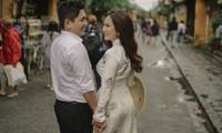 Thanh Thúy lần đầu lên tiếng về tin hôn nhân với Đức Thịnh gặp trục trặc