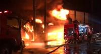 Cháy khu nhà ở của lao động Việt ở Đài Loan, 6 người chết