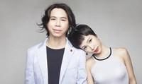 Chuyện tình 'cay khóe mắt' của những cặp đôi nổi tiếng showbiz Việt