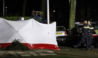 Hai vụ đâm dao liên tiếp tại thành phố Maastricht, Hà Lan