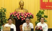 Kỷ luật Ban cán sự đảng UBND thành phố và loạt cán bộ cốt cán Đà Nẵng
