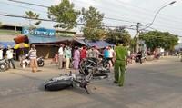 Tăng số người chết vì tai nạn giao thông vào mùng 2 Tết