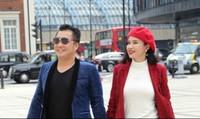 Lý Hùng: 'Việt Trinh là người đẹp hòa hợp với tôi nhất'