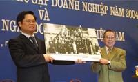 Nguyên Thủ tướng Phan Văn Khải nhiều lần từ chối ngồi khoang máy bay cao cấp