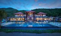 Hơn 200 tỷ đồng đầu tư Khu nghỉ dưỡng cao cấp tại Huế