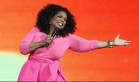 Oprah Winfrey – từ đứa trẻ khu ổ chuột thành nữ tỉ phú da màu đầu tiên