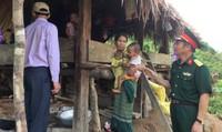 Đoàn Kinh tế Quốc Phòng 79 hỗ trợ 'đất lũ' Lệ Thủy