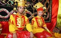 Những phong tục kỳ lạ trên thế giới về kết hôn