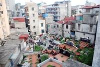 Chung cư cao tầng gần nghĩa trang: Chuyện bình thường và… những điều bất thường