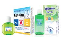 Sản phẩm Eyemiru đến từ Nhật Bản giúp chăm sóc mắt hiệu quả