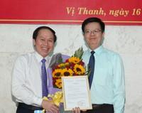 Thứ trưởng Bộ Tư pháp Lê Tiến Châu được luân chuyển, chỉ định giữ chức Phó Bí thư Tỉnh uỷ Hậu Gianghot