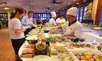 Giao lưu ẩm thực Hong Kong tại Furama Resort Đà Nẵng