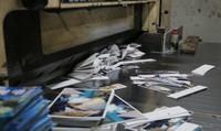 Đà Nẵng tiêu hủy gần 1.500 ấn phẩm vi phạm hành chính