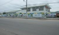 """Dự án """"treo"""" Tân Cường Thành đã có chủ mới New Da Nang City"""