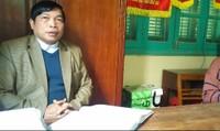 Tuyên Quang: Dự án nước sạch hơn 22 tỷ đồng vừa nghiệm thu đã bục vỡ nhiều điểmhot