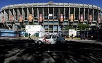 Bayern Munich và Inter đổ bộ xuống thành Madrid