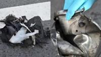 Chứng cứ ban đầu để truy manh mối vụ đánh bom tại Boston